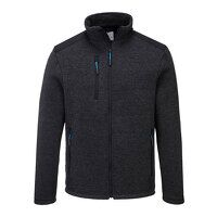 KX3 Performance Fleece (Grey Marl / Small / R)
