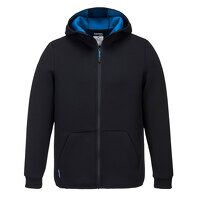 KX3 Technical Fleece (Black / 3 XL / R)