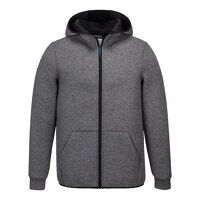 KX3 Technical Fleece (Grey / Large / R)
