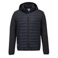 KX3 Baffle Jacket (Grey Marl / XL / R)