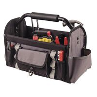 Open Tool Bag (Black / R)