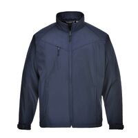 Oregon Softshell (2L) (Navy / Large / R)