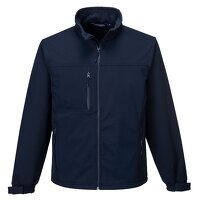Softshell Jacket (3L) (Navy / 5XL / R)