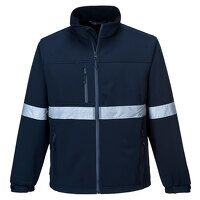 IONA Softshell Jacket (3L) (Navy / Large / R)