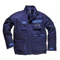 Portwest Texo Contrast Jacket (Navy / 3 ...