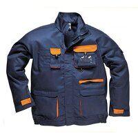 Portwest Texo Contrast Jacket (NaOr / XXL / R)