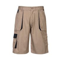 Portwest Texo Contrast Shorts (Ep Kha / Medium / R...