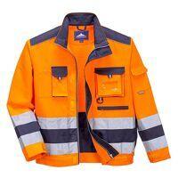 Lille Hi-Vis Jacket (OrNa / 3 XL / R)