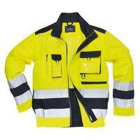Lille Hi-Vis Jacket (YeNa / Medium / R)