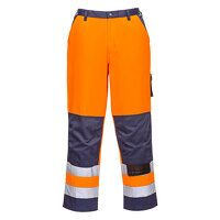 Lyon Hi-Vis Trousers (OrNa / Large / R)