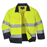Madrid Hi-Vis Jacket (YeNa / 3 XL / R)