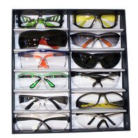 Spectacle Display Box (Navy / R)
