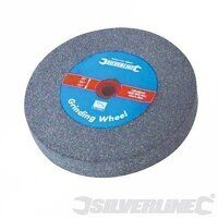 Silverline Grinding Wheel - Coarse (380652)