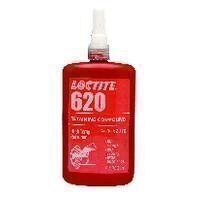Loctite 620 High Strength, High Temperature 250ml
