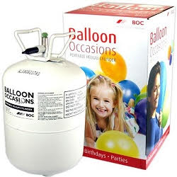 Balloon Helium UK