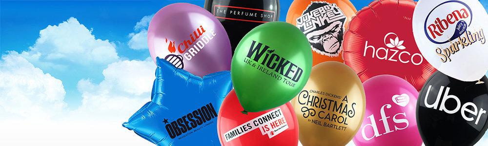 balloon printing home page banner