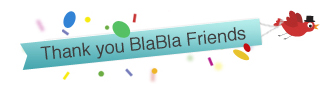 BlaBlaCar spreads across Europe