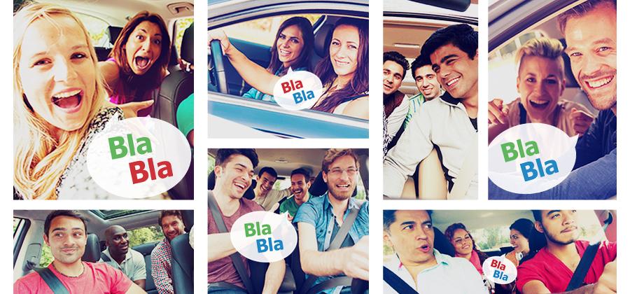 BlaBlaCar Community