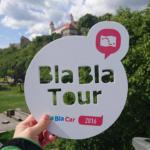 Najkrajšie momenty z BlaBlaTour2016
