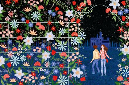 Il giardino dei desideri