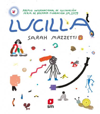 Lucilla , Ediciones SM, 2020