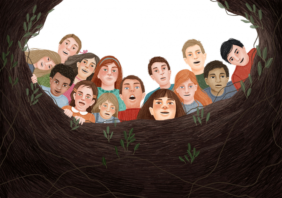 The Children of Hamelin