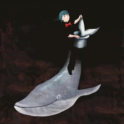 Coniglio o balena?
