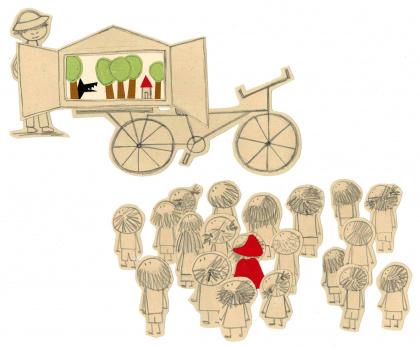 Rosso Cappuccetto