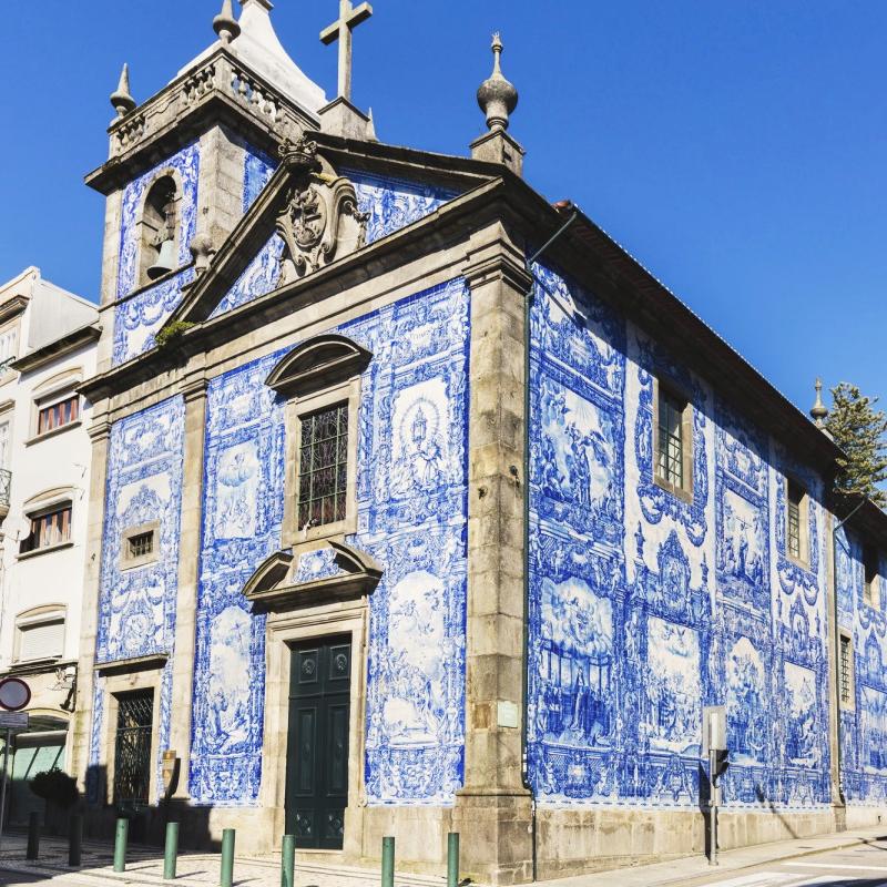 Azulejos-Portugal