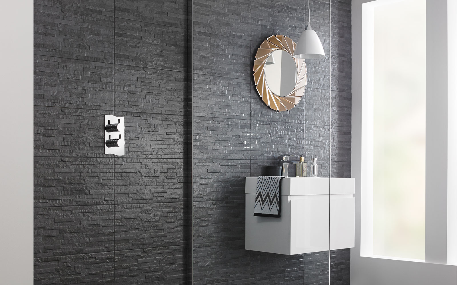 Our slant on slate british ceramic tile bct slate effect tiles dailygadgetfo Choice Image