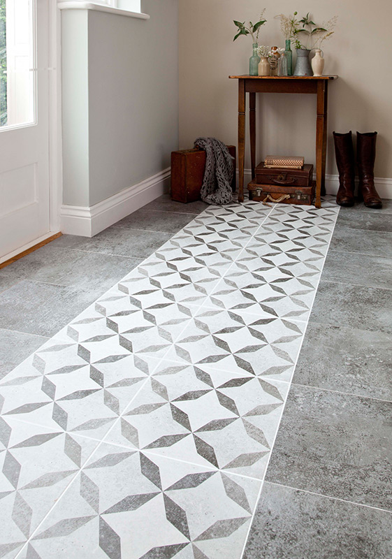 Scandinavian Style | British Ceramic Tile