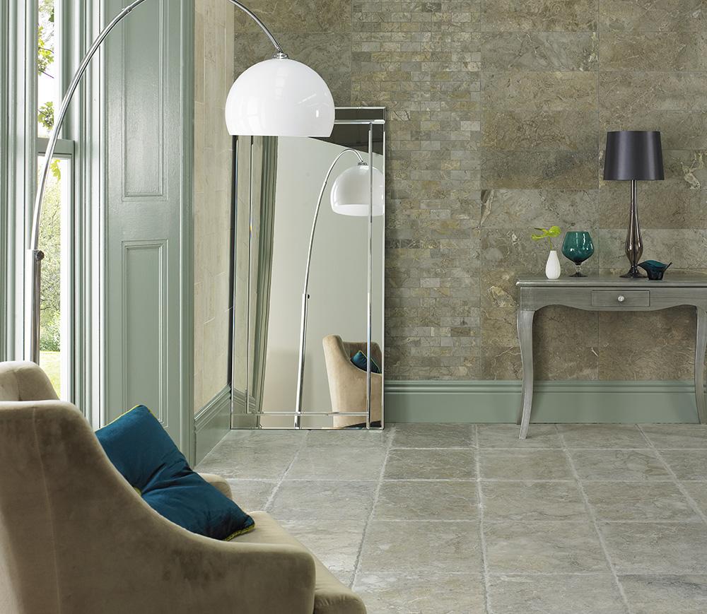 Elite Stone Java tile - Marble Tile Effect