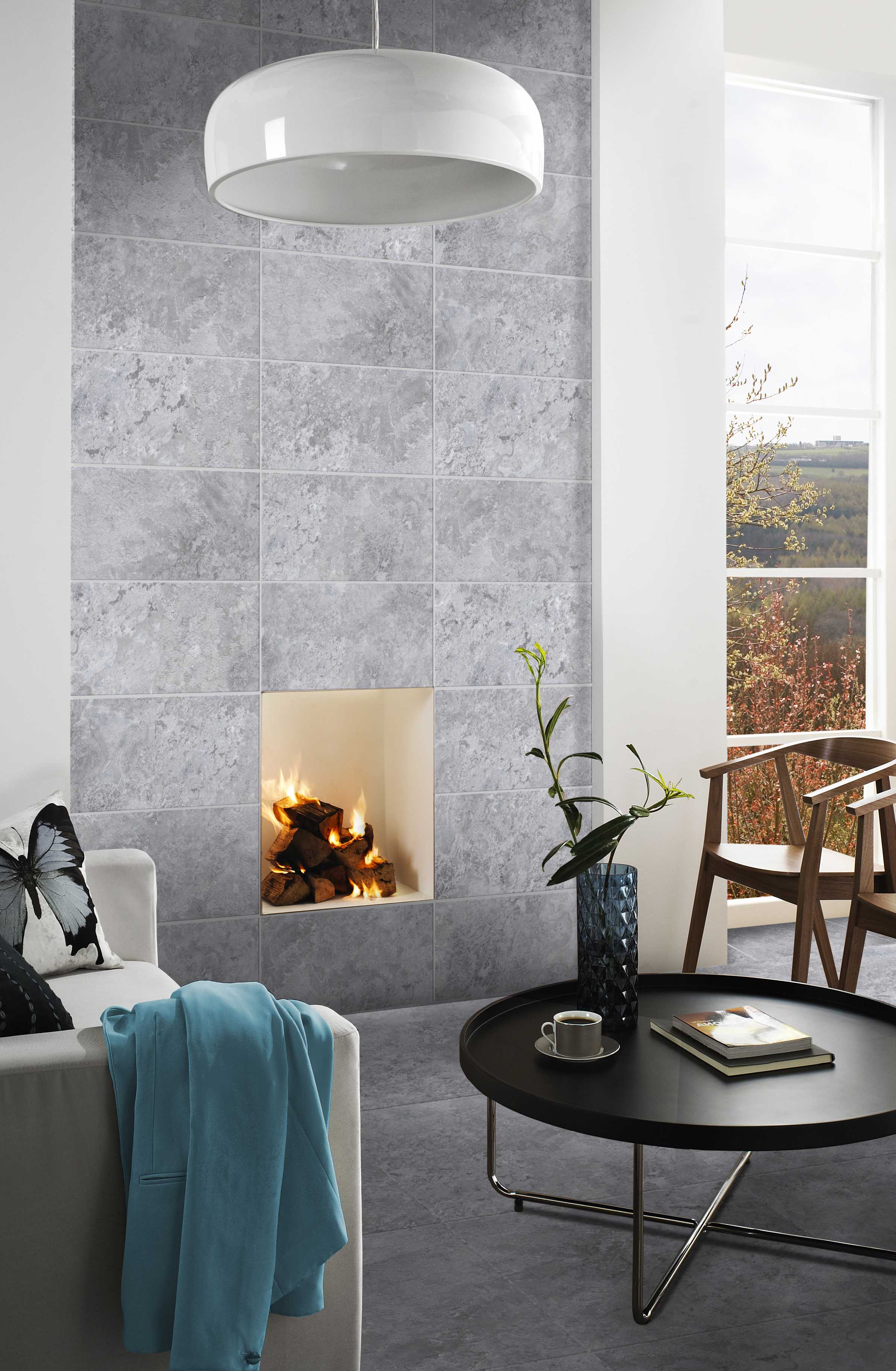 Our slant on slate british ceramic tile hd slate grey dailygadgetfo Images