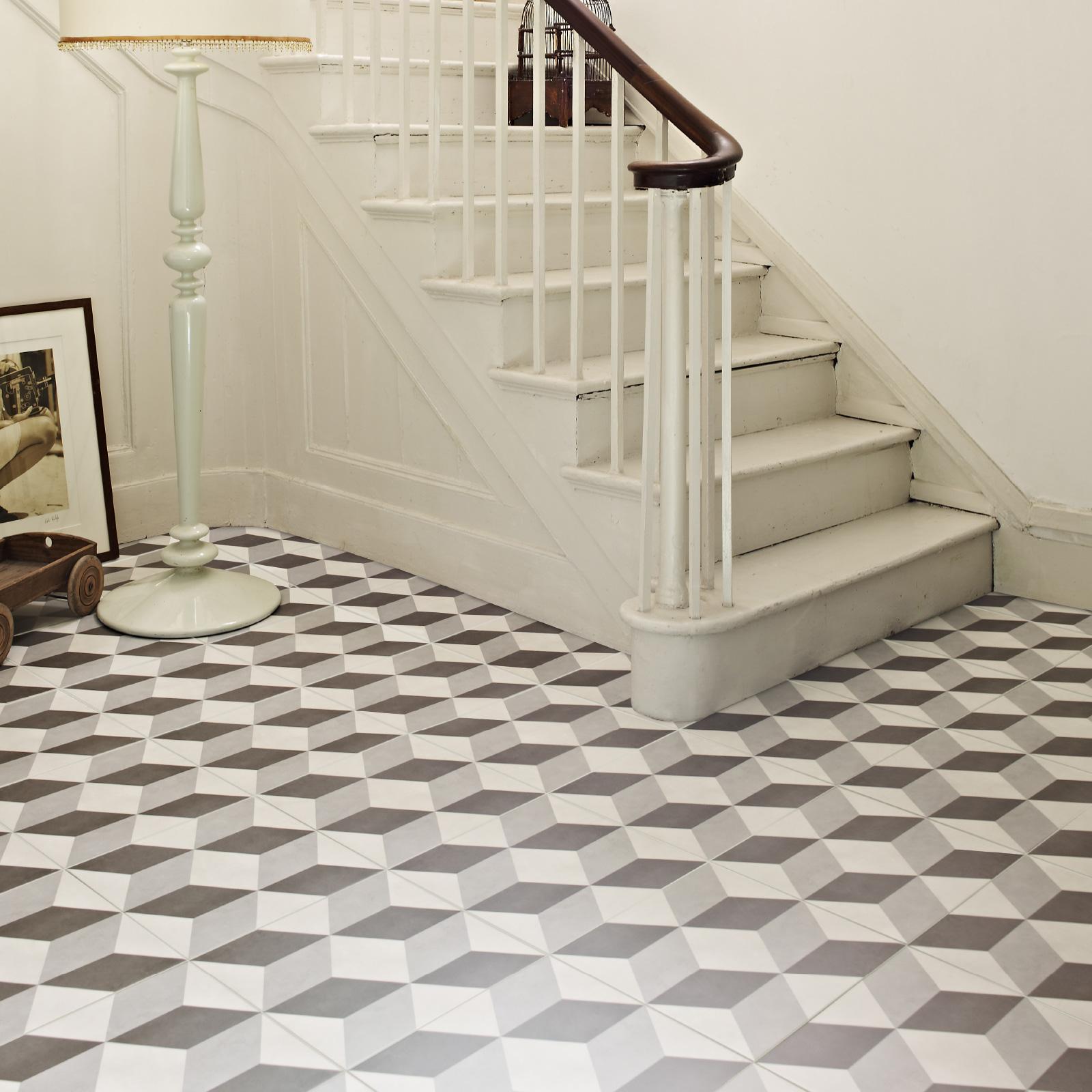 Flooring tiles from the HD tile ranges