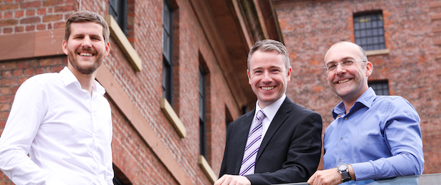 This Week's North West Appointments