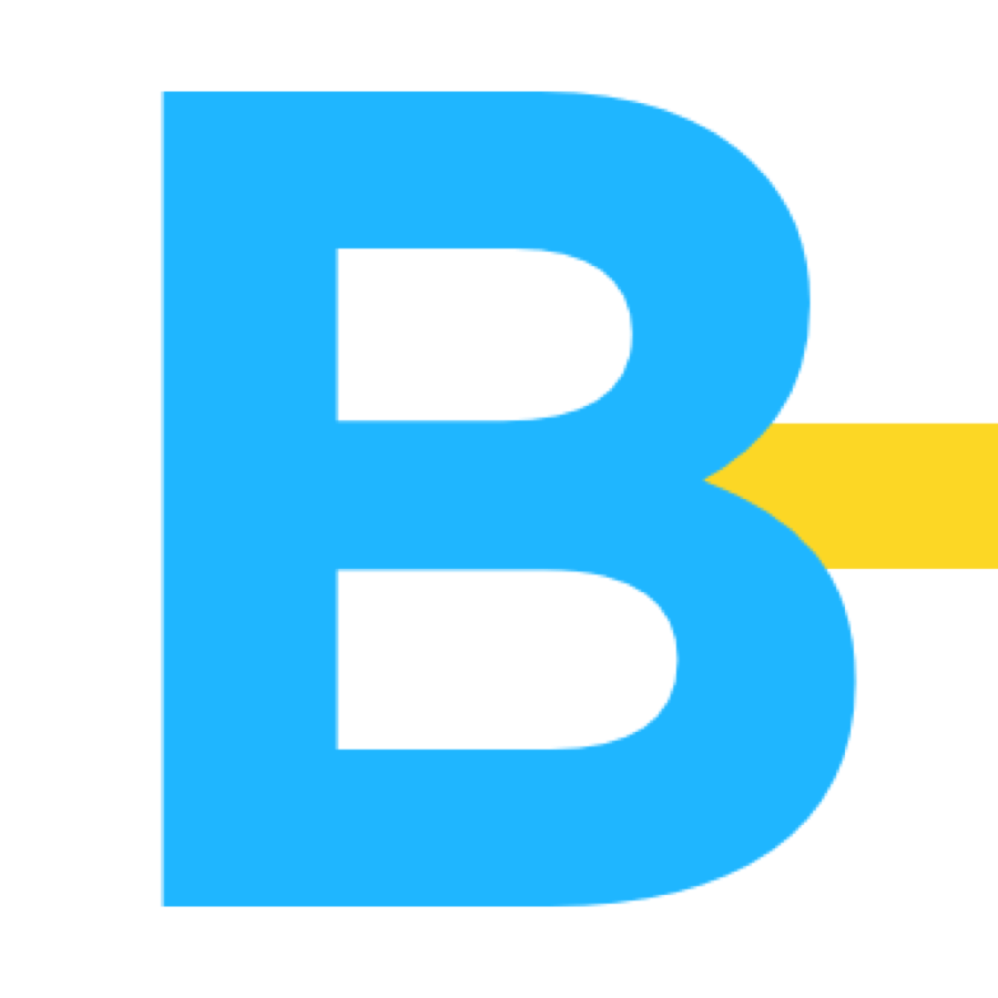 The Beam Blog icon