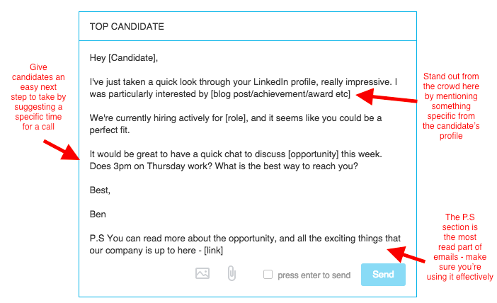 How to Become a Superstar Recruiter
