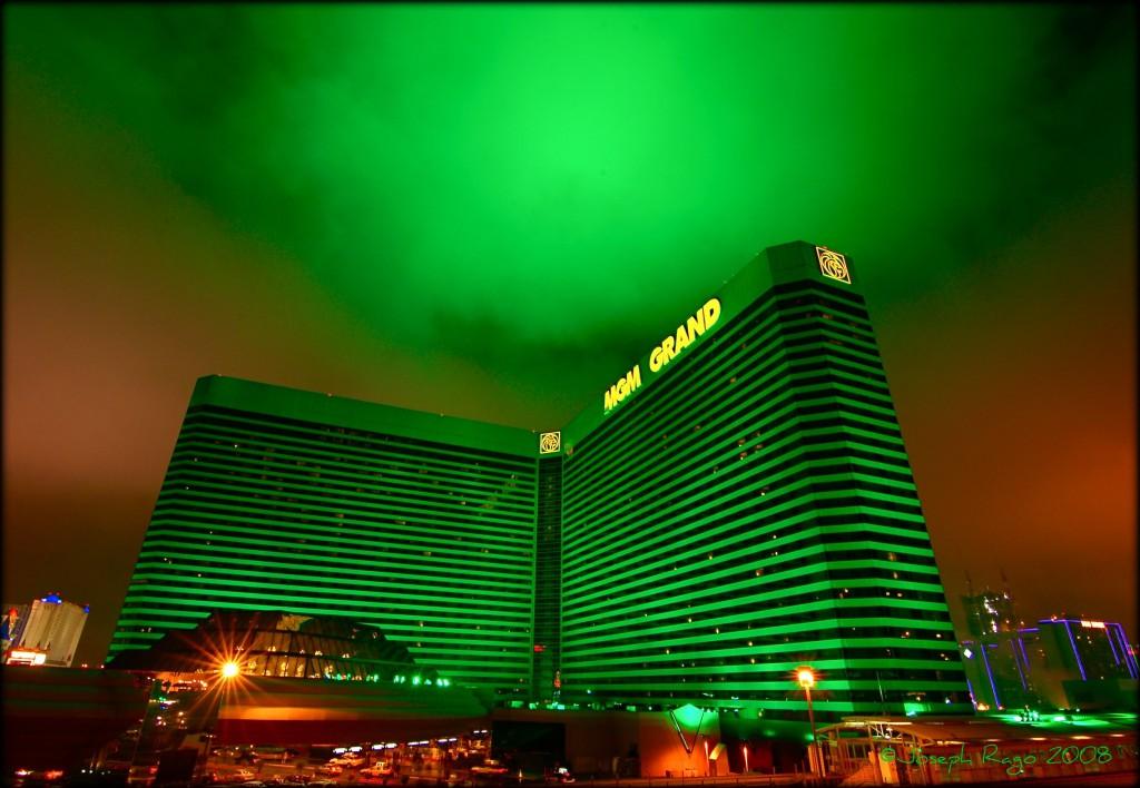 MGM Grand Recruiting