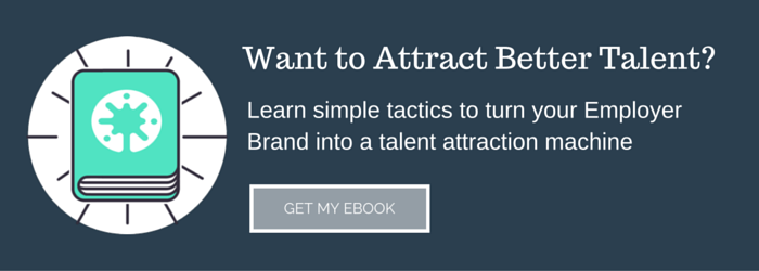Want to Attract Better Talent- 1