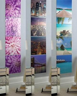 Photo Frames & Wall Art