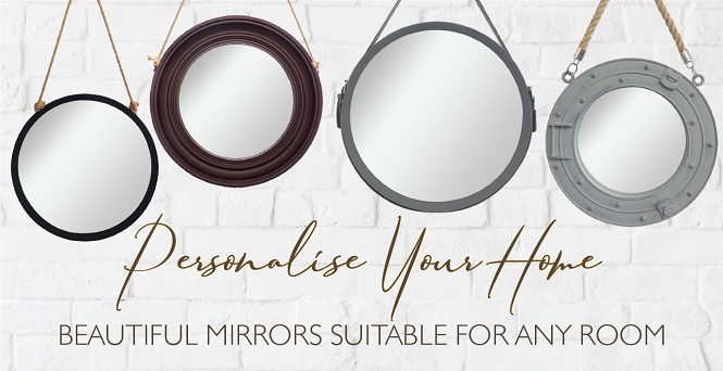 UK Importers of Mirrors