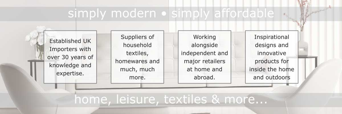 Simply Modern - Simply Affordable