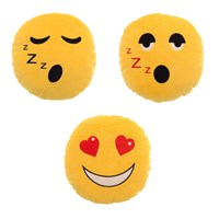 Funny Face Novelty Hot Water Bottles with Cover (Box Quantity 24)