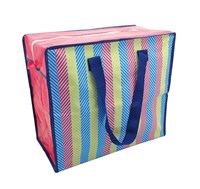 Summer Time Design Insulated Shopper Bags (Box Quantity 12)