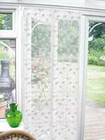 Magnetic Insect Guard Door Screen Curtains (Online Retail Ready)