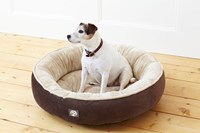New Luxury Extra Large Round Design Pet Beds (Box Quantity 6)