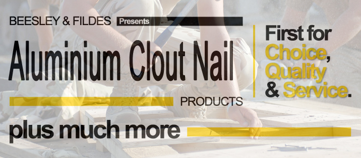 aluminium-clout-nails