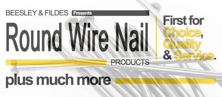 round-wire-nails