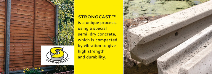 strongcast-posts-gravel-boards