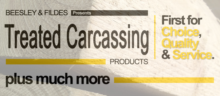 treated-carcassing